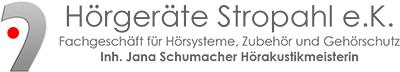 Hörgeräte Stropahl e.K.